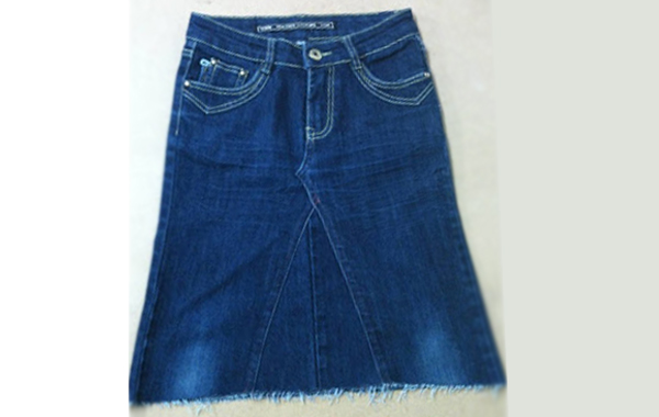 61b376186 Upcycle Jeans into a Skirt | Stitched Up