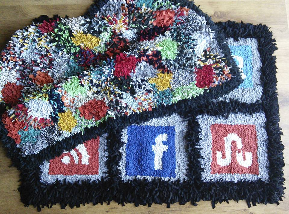 Intro To Rag Rug Making 28 10 17