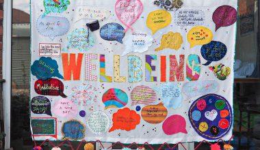 Wellbeing Banner